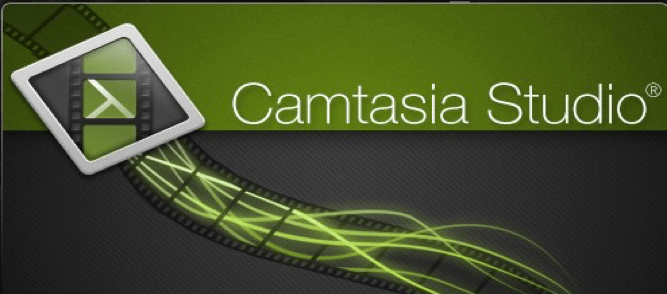 Camtasia Studio from DigiMessiah