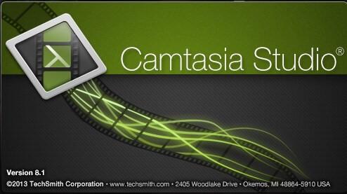 What is Camtasia Studio